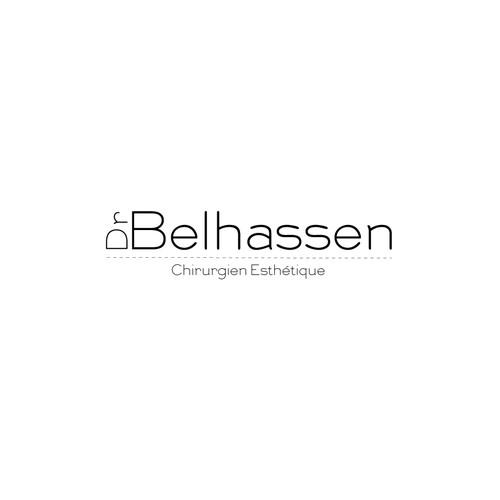 logo pour un chirurgien esthétique