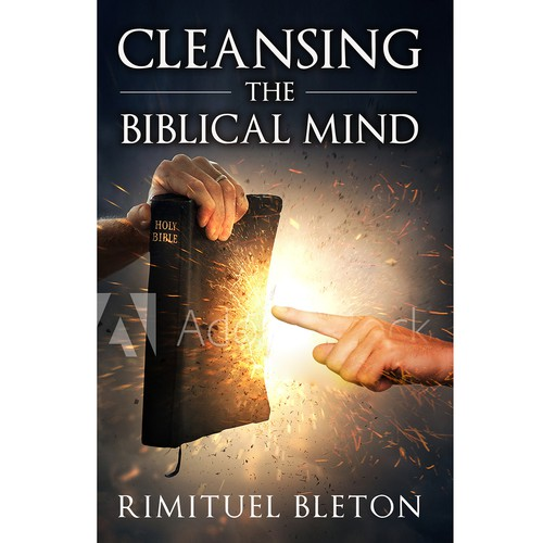 book cover CLEANSING THE BIBLICAL MIND