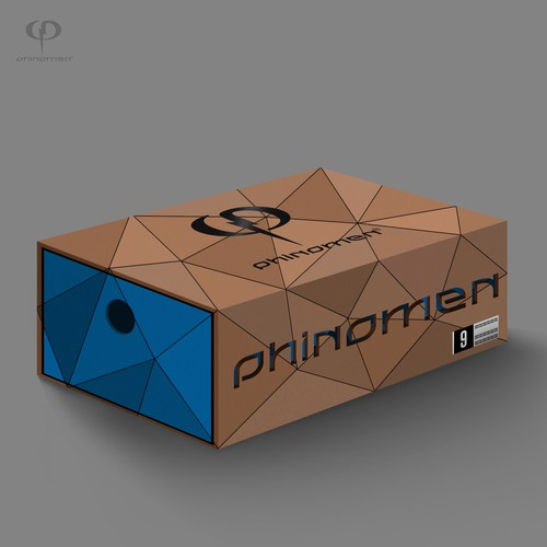 Phinomen Shoe Box