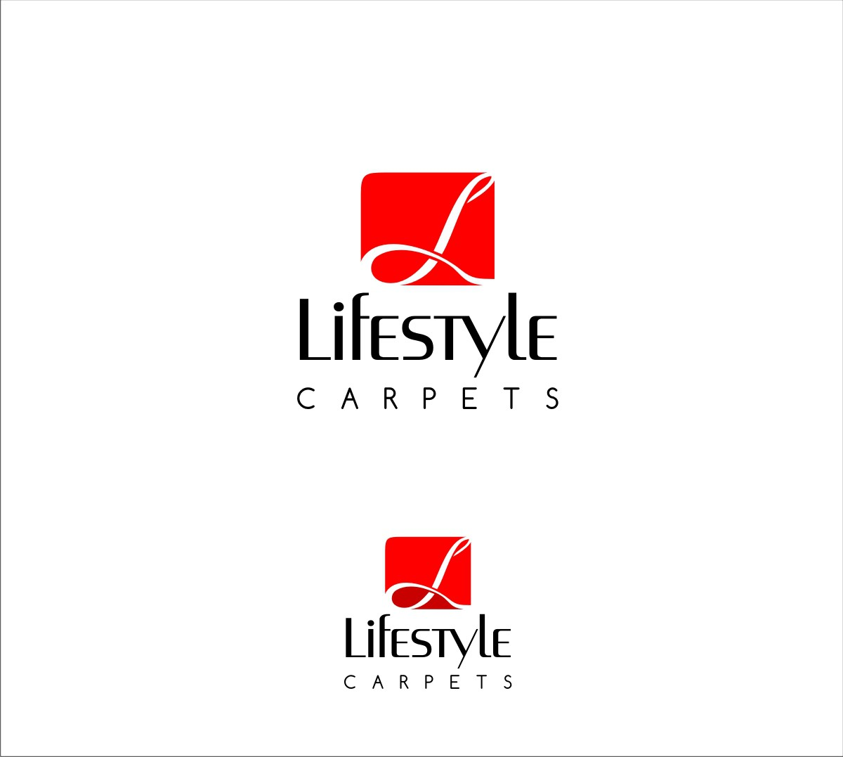 New logo wanted for Lifestyle Carpet