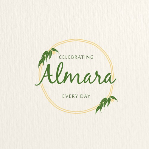 Logo for Almara