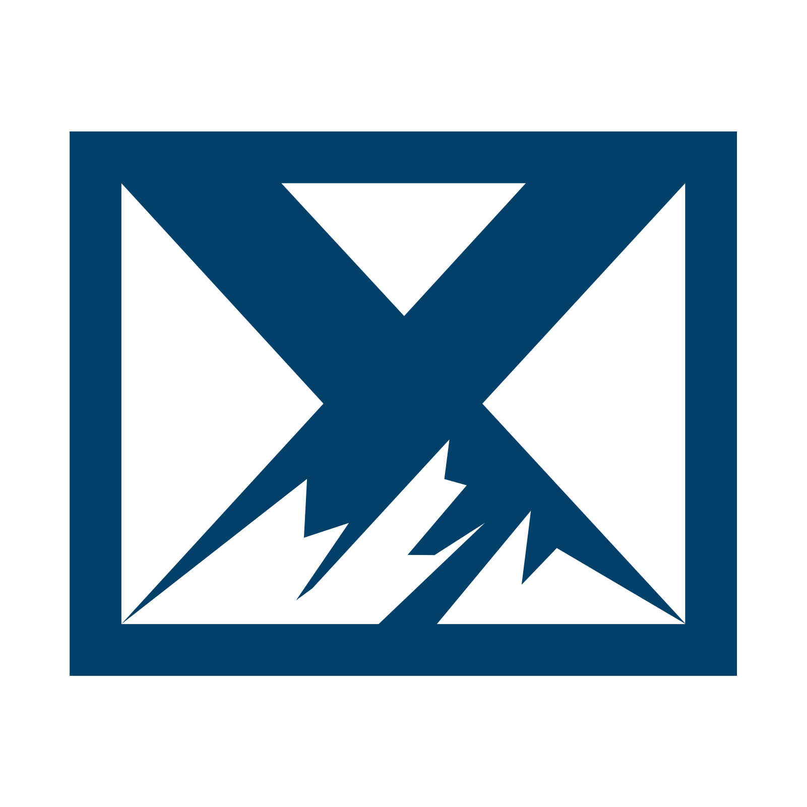 X Sports rebranding an outdoor mountain sports store