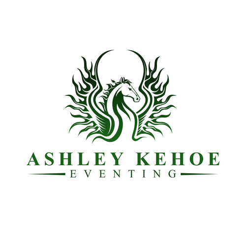 Ashley Kehoe Eventing