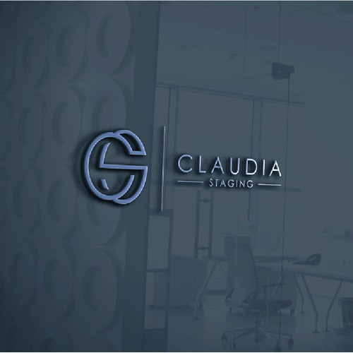Elegant and Sophisticated staging company looking for a new logo!