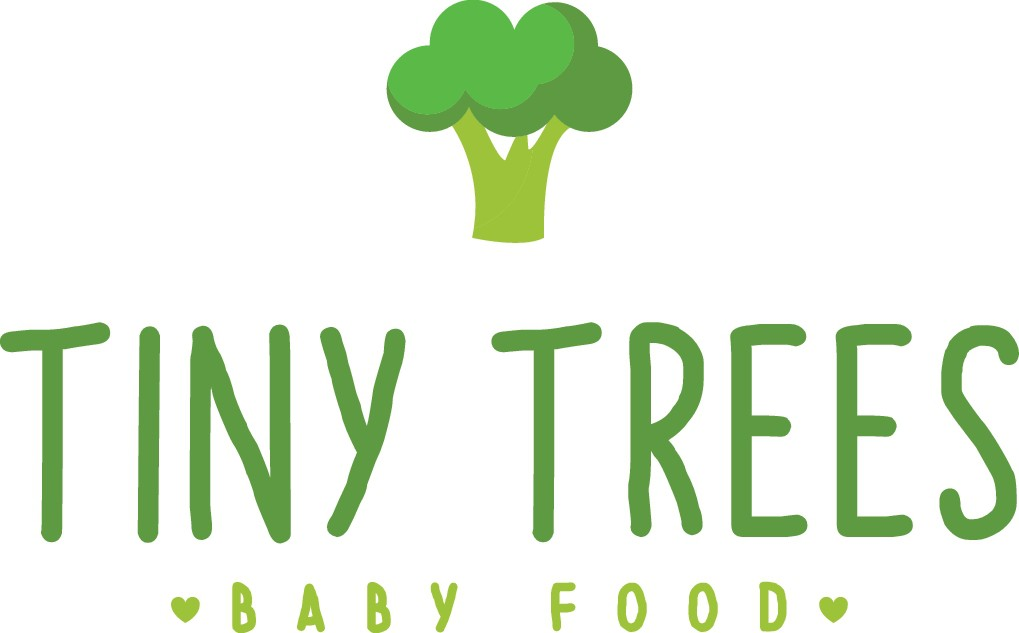 Baby food co. needs a logo that is playful and hip.