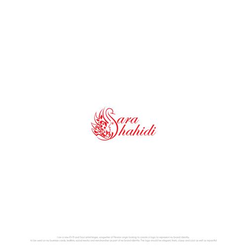 Sara Shahidi logo