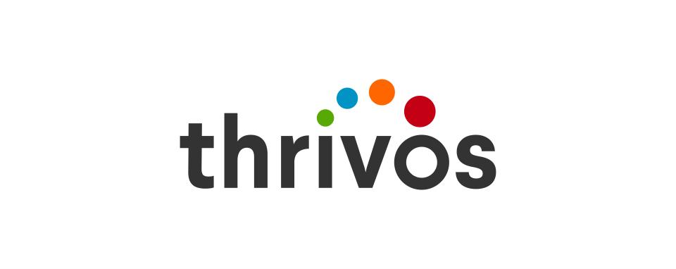 Design a logo for Thrivos - A Fintech Company