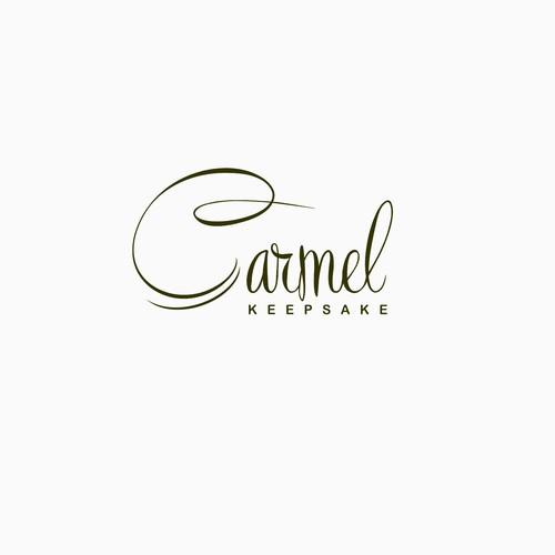 Caramel Keepsake