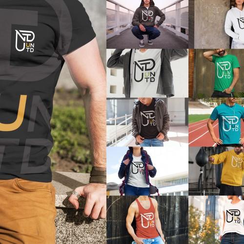 UNTD Logo Design