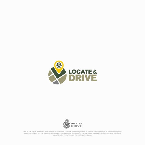 LOCATE AND DRIVE
