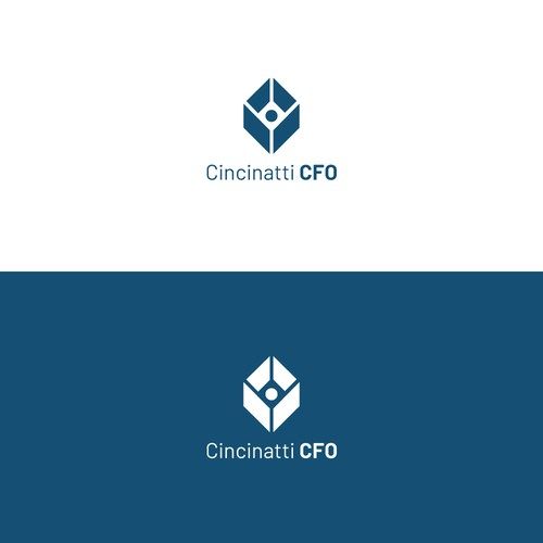 Logo Design for Cinciantti CFO