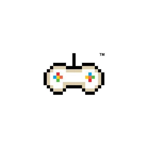 Pixel Game