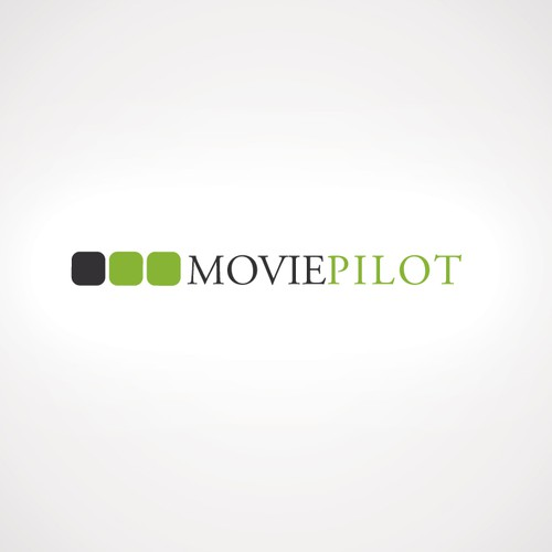 movie recommendation site needs new logo design