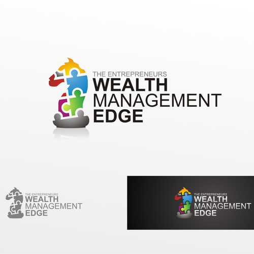 logo for The Entrepreneurs Wealth Management Edge