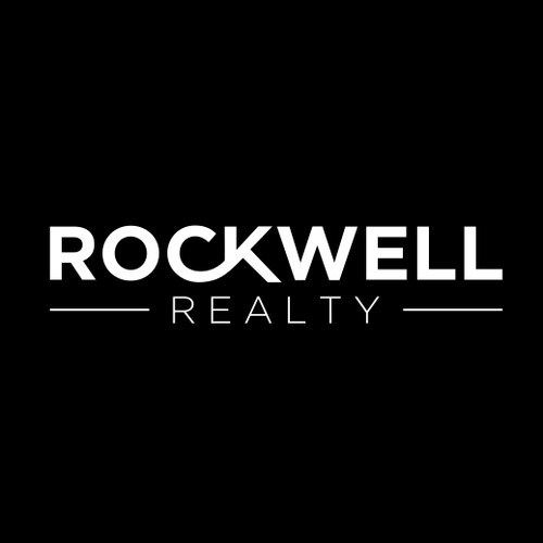 Bold logo for rockwell