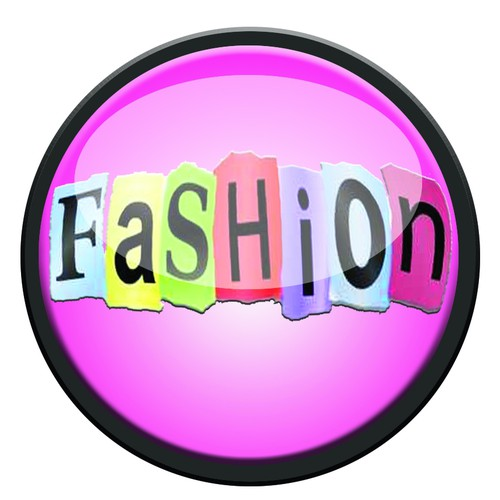 Cool Icon for New Fashion App