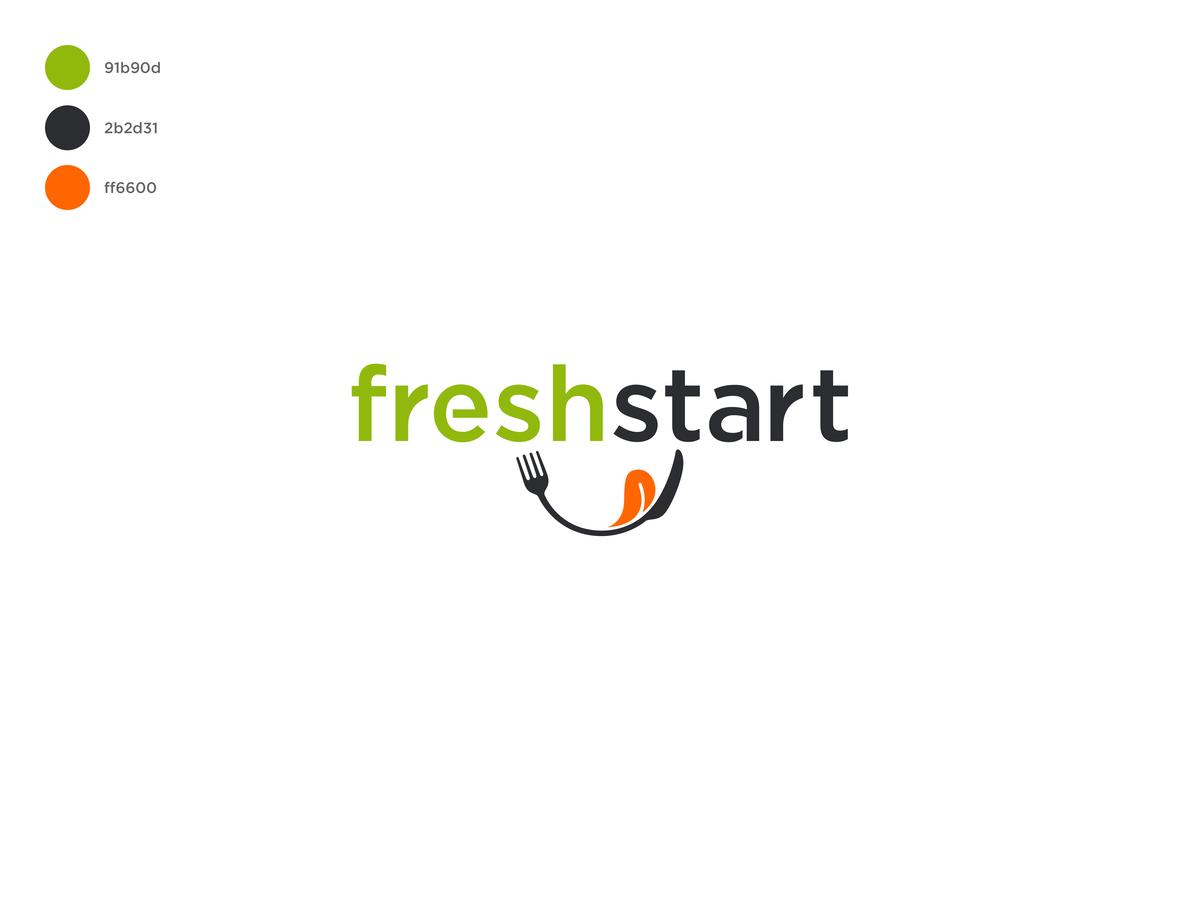 Fresh Start Brand Creation Contest!