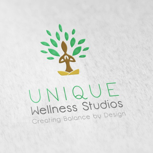 Create happiness and balance by capturing the essence of my Unique Wellness Studios