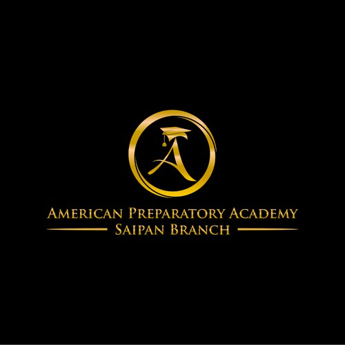 Create a Crest/Logo for a Preparatory Academy