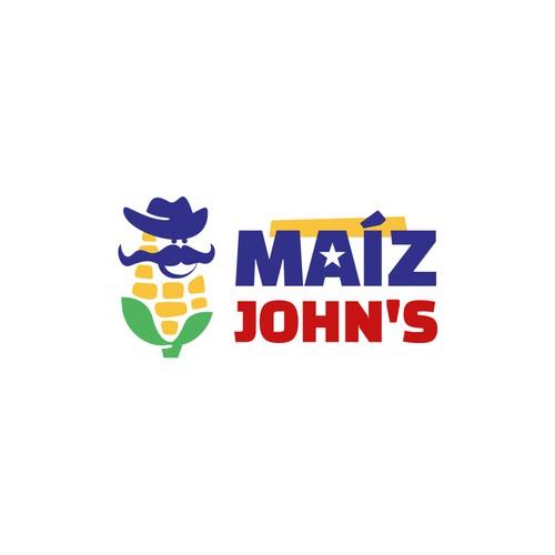 Maíz John's