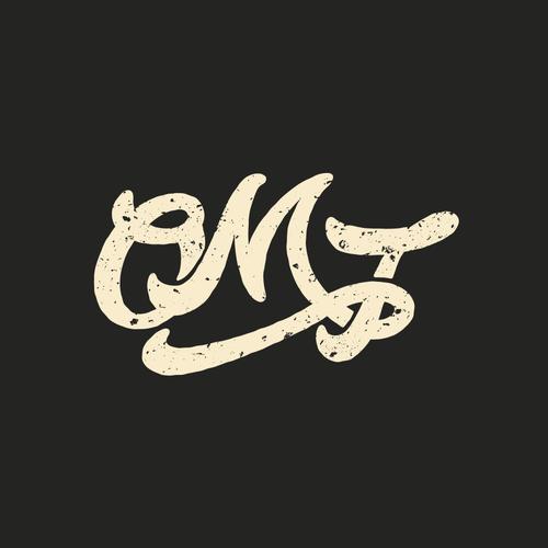 Logo for Old Man Triple.