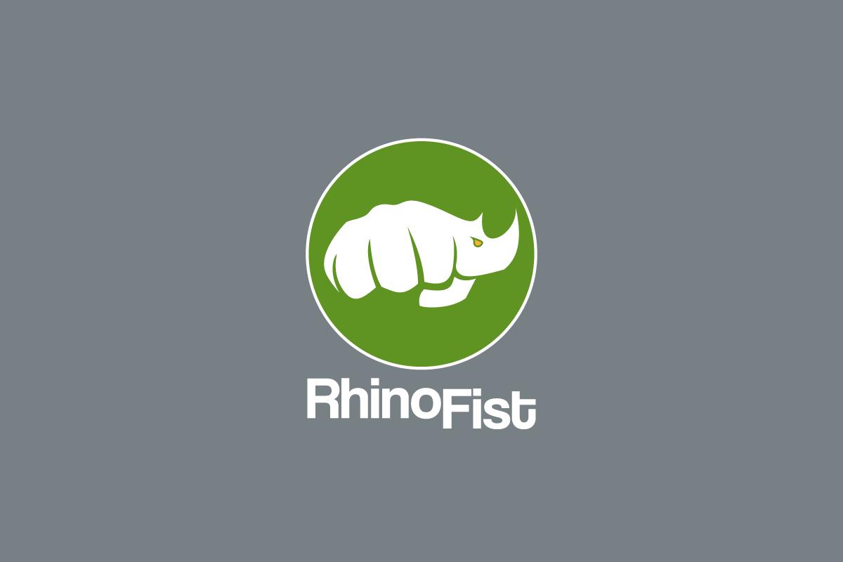 Rhino Fist....Demand Your Freedom!