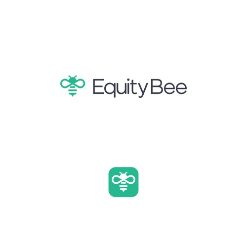 Logo for Equity Bee