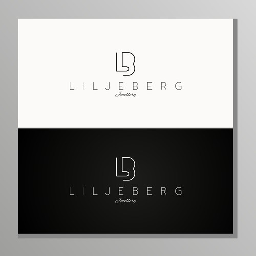 Logoconcept for jewellerie