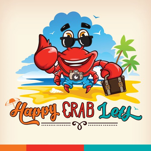 Happy Crab Lets