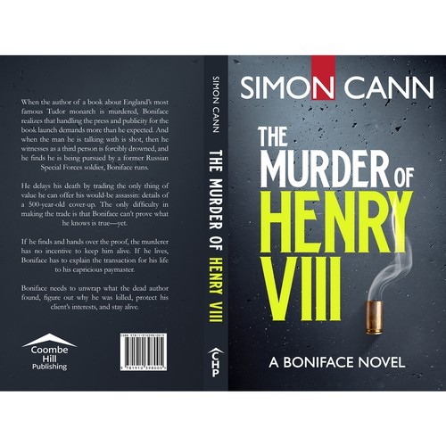 The Murder of Henry VIII