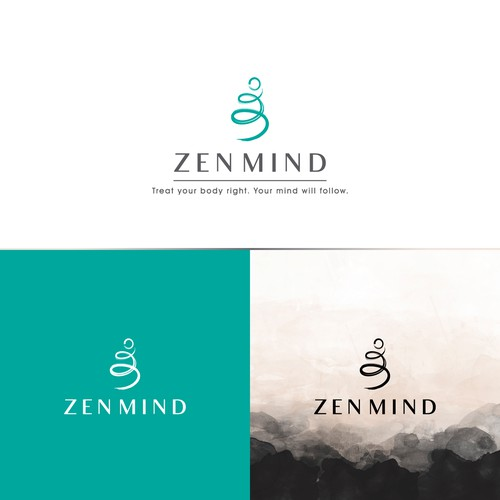 Zen Mind logo