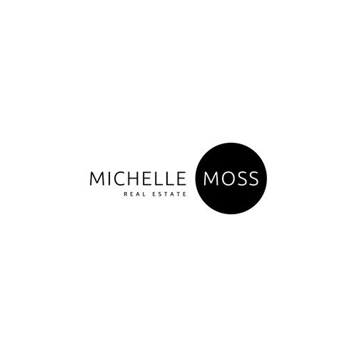 Michelle Moss Real Estate Logo