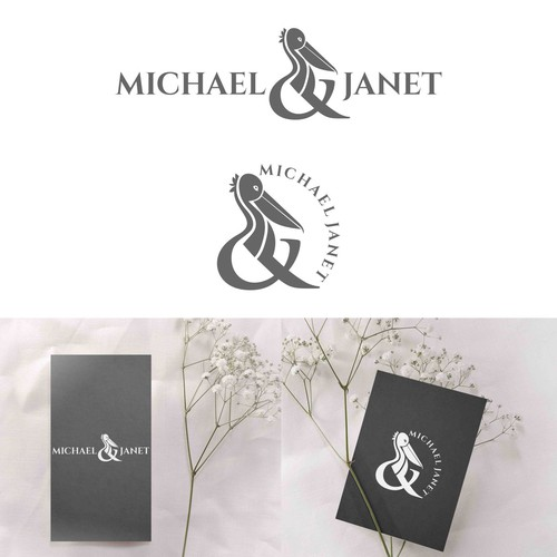 Michael and Janet Pelikan