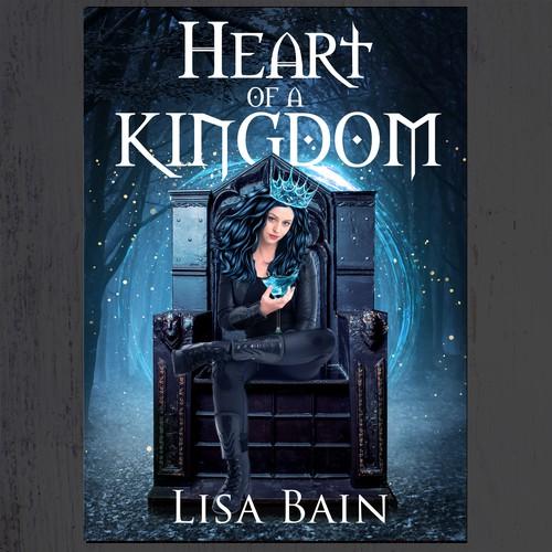 Heart of a Kingdom