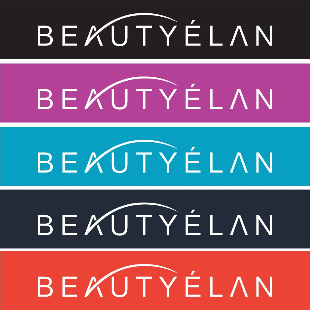 Design a supplement logo for beauty in USA