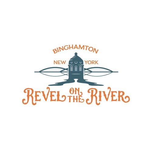 Revel on  the River