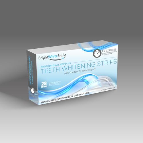 Teeth Whitning Strips