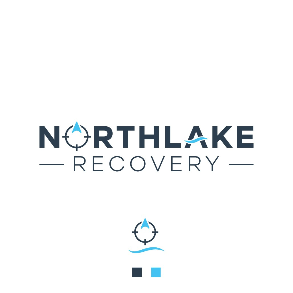 "Modern Logo for ""New"" Substance Abuse Facility"