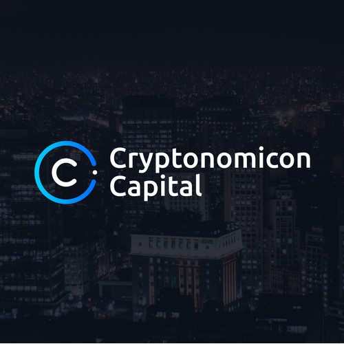 Logo for Cryptonomicon capital