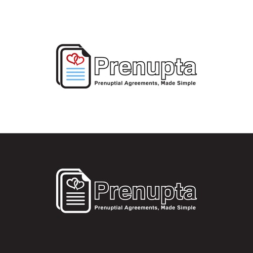 Prenuptial Logo
