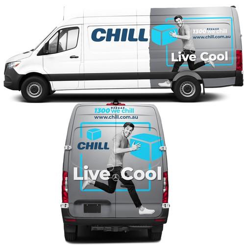 Wrap for Chill.com.au
