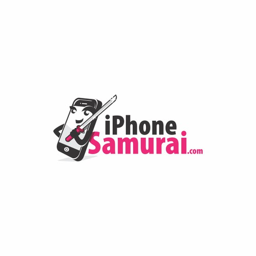 iPhone Samurai