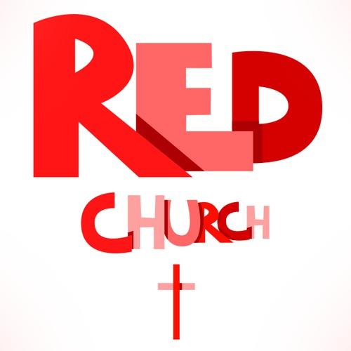 Red wants a modern, creative logo