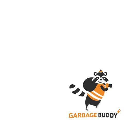garbage buddy