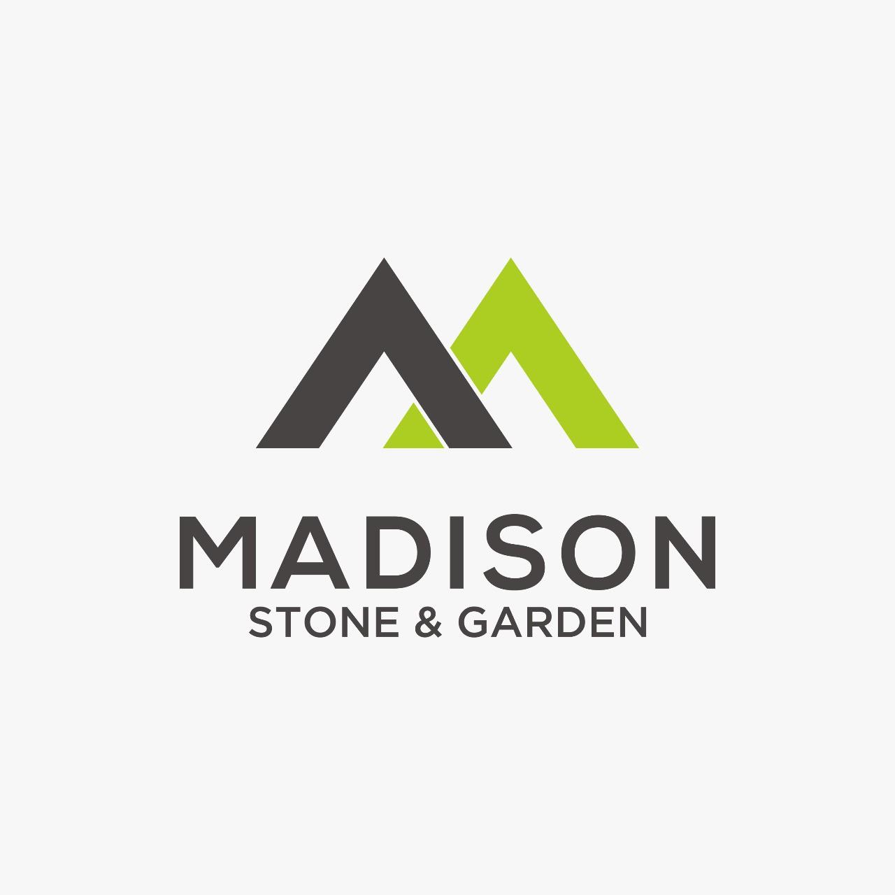 Madison Stone Supply Logo for New Company
