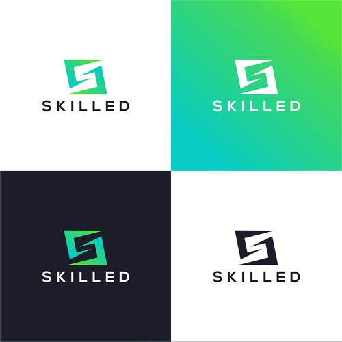 logo for a company in gaming & esports