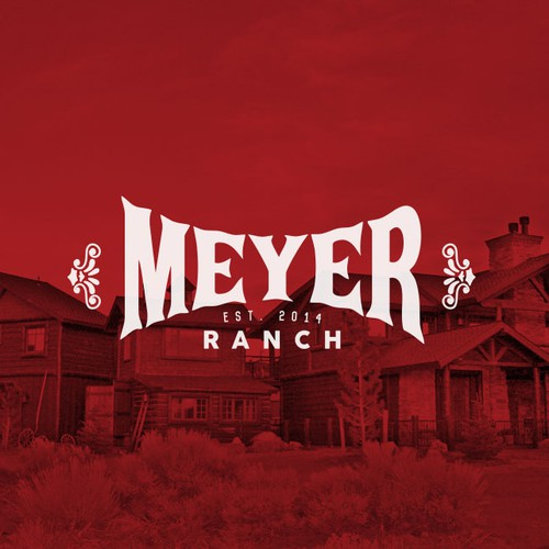 The Meyer Ranch.  A Family Resort!