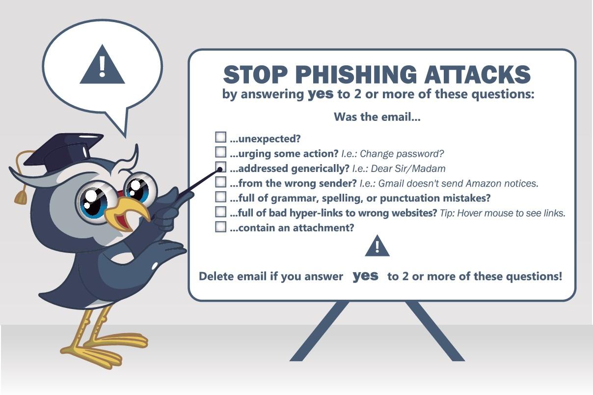 Mousepad Design for Phishing Guidance