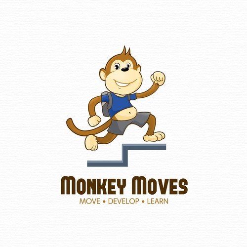 Monkey Moves