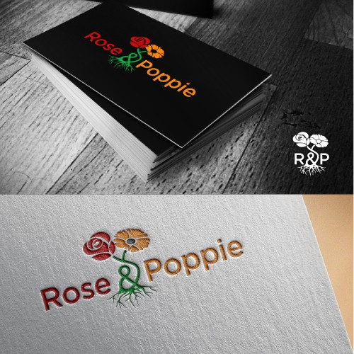 Rose & Poppie
